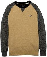 Billabong Men's Balance Crew Long Sleeve Sweater 8121716