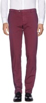 Tombolini Casual pants - Item 13018782