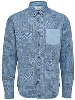 Only And Sons Printed Sport Shirt