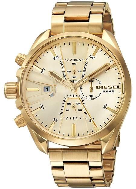 Diesel MS9 Chrono - DZ4475 Watches