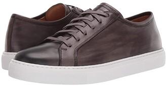 Magnanni Brando Lo II (Gognac) Men's Shoes
