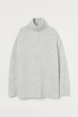 H&M Polo-neck jumper