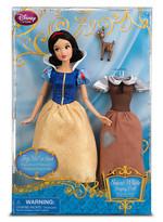 Disney Snow White Singing Doll and Costume Set - 11 1/2''