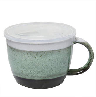 Super Duper 29 Ounce Soup Cup with Pp Vented Lid