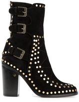 Laurence Dacade 'Gehrey' studded boots