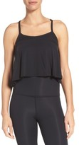 Beyond Yoga Women's Just Your Stripe Textured Tank