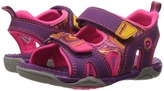 pediped Navigator Flex Girls Shoes