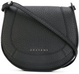 Orciani saddle bag - women - Calf Leather - One Size