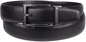 Dockers 1.3 in. Wide Perfect Fit Adjustable Click To Fit Belt