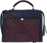 Accessorize Harry Colourblock Boxy Handheld Bag