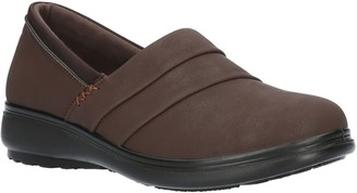 Easy Street Shoes Comfort Slip-Ons - Maybell