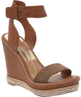 Dolce Vita Women's Heath Wedge Sandal