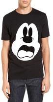 Eleven Paris Men's Elevenparis Bimickey Graphic T-Shirt