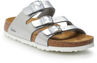 Birkenstock Betula Licensed by Leo Women's Footbed Sandals