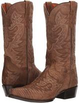 Dan Post Ashville Cowboy Boots
