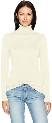 Pendleton Women's Timeless Merino Wool Turtleneck Sweater