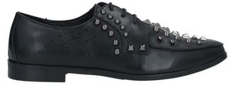 Couture Lace-up shoe