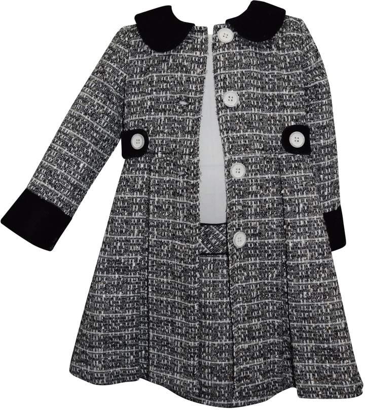 33fc59bed37c Blueberi Boulevard Dresses With Coats - ShopStyle