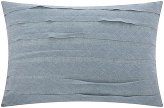DKNY Loft Stripe Pillowcase - Indigo