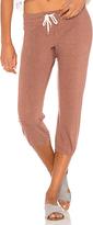 Monrow 3/4 Vintage Sweatpant