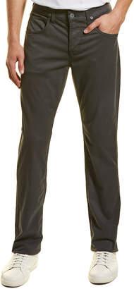 Hudson Jeans Jeans Byron Metal Straight Leg