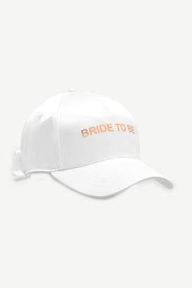 Ardene Bachelorette Bride to Be Cap
