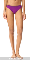 Calvin Klein Underwear Pure Seamless Bikini