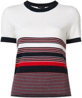 Rag & Bone Krista T-shirt - women - Merino - M