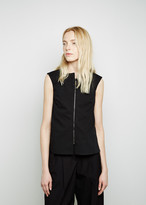 Jil Sander Tilt Sleeveless Top