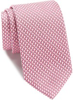 John W. Nordstrom Barretto Mini Silk Tie