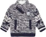 Timberland Baby Boys Knitted Sweatshirt