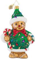 Christopher Radko Light 'em Up Ginger Mid-Year Ornament
