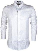 Versace Versus BU20203 Lion Pattern Shirt S