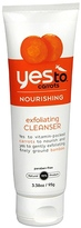 Yes To Carrots Nourishing Exfoliating Skin Cleanser