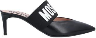 Moschino Slippers