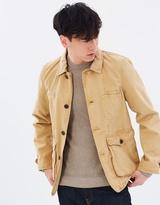 Mng Cotton Field Jacket