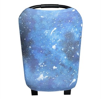 Copper Pearl 5-in-1 Multi-Use Cover Galaxy