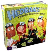Spin Master Toys Spin Master Hedbanz Adult Game