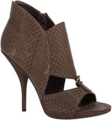 Max Studio Evoke - Genuine Snakeskin Booties