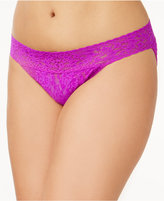Hanky Panky Plus Size Signature Lace Vikini 482374X