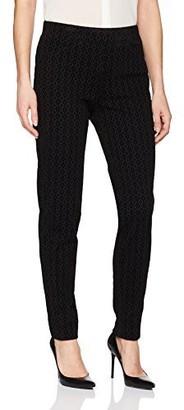 Nanette Lepore Women's Skinny Leg Pull on Pant