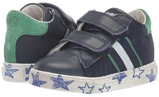 Naturino Falcotto New Leryn VL SS20 (Toddler) (Navy) Boy's Shoes