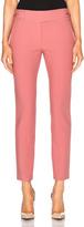 Tibi French Cuff Bodysuit