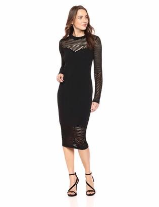 Bailey 44 Women's Decoy Sweater Date Night Dress