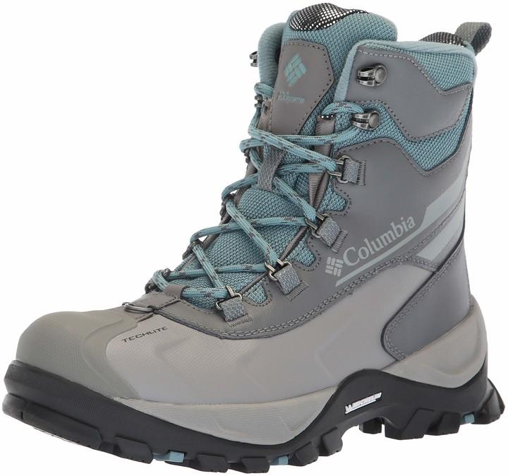 Columbia womens Bugaboota Plus Iv Omni-heata Snow Boot