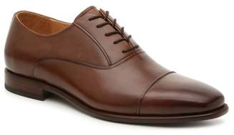 Warfield & Grand Ross Cap Toe Oxford
