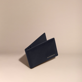 Burberry Leather ID Wallet