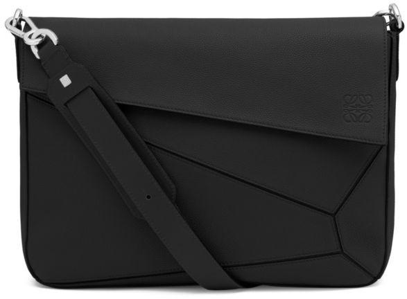 Loewe Puzzle Messenger Bag