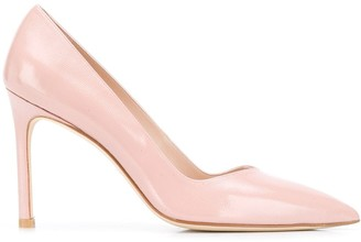 Stuart Weitzman Anny 95mm heeled pumps