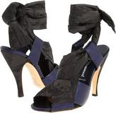 Regent Tie Sandal